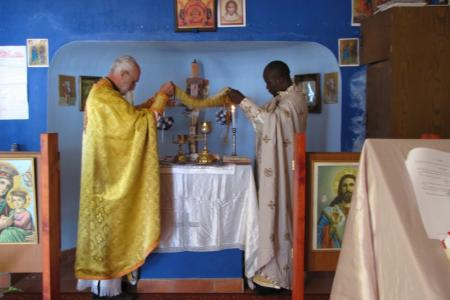 South africa  fr. michael.fr. athanasius