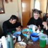 Napaskiak parish hosts clergy wives' lenten retreat