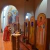 Metropolitan Tikhon visits St. Matthew Church, April 20-21, 2013