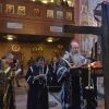 Metropolitan Tikhon celebrates Holy Week in DC