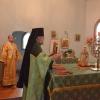 Metropolitan Tikhon presides at the annual pilgrimage in Kodiak, AK