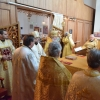 Archpriest Theodore Boback celebrates 40th Anniversary of Ordination into the Holy Priesthood