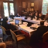 Holy Synod of Bishops' Fall Session