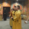 Metropolitan Tikhon presides at 50th anniversary of Holy Trinity Church, Parma, OH