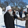 Orthodox Christians at DC March for Life