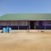 Tampa parish helps build medical center in northern Uganda