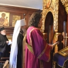 Spring Session of the Holy Synod