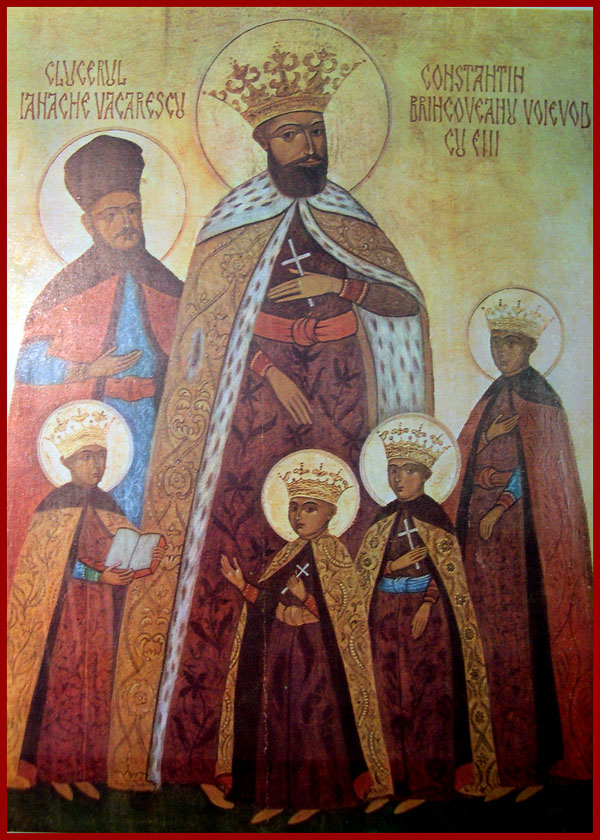 Lives of all saints commemorated on August 16 - Orthodox