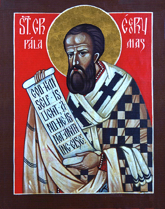 St. Gregory Palamas the Archbishop of Thessalonica ...