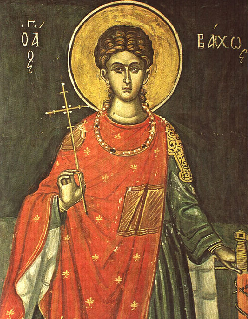 Lives Of All Saints Commemorated On October 7 Orthodox