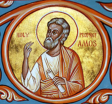 Image result for amos the prophet