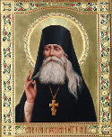 Venerable Barsanuphius of Optina