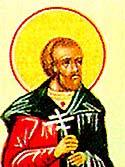 Martyr Edesius (Aidesius) of Lycia