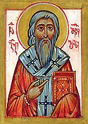 St. George Matskevereli of Georgia