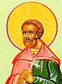 Martyr Polycarp of Alexandria