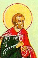 Martyr Pausilippus of Heraclea in Thrace