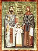 New Martyr Nicholas of Lesbos