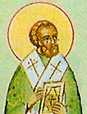 Hieromartyr Zeno the Bishop of Verona