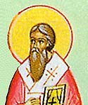 St. Maximian the Patriarch of Constantinople