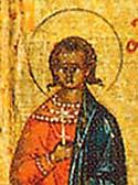 Martyr Quadratus of Nicomedia