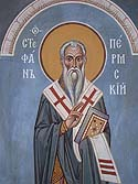 St. Stephen the Bishop of Perm