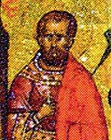 Martyr Eusignius of Antioch
