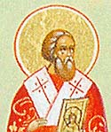 Saint Emilian the Confessor, Bishop of Cyzicus