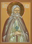 Glorification of the Venerable Herman of Alaska, Wonderworker of All America