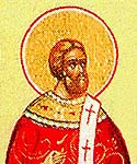 Martyr and Archdeacon Euplus of Catania