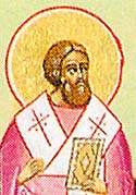 Hieromartyr Alexander the Bishop of Comana
