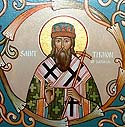St. Tikhon the Bishop of Voronezh and Wonderworker of Zadonsk and All Russia