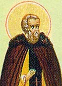 Venerable Cherimon (Chaeremon) of Egypt