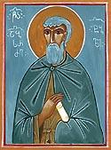 Saint Tbeli Abuseridze