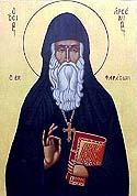St. Arsenius of Cappadocia