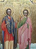 Martyr Florus of Illyria