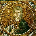 Martyr Agathonicus of Nicomedia, and those with him, who suffered under Maximian