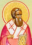 St Callinicus the Patriarch of Constantinople