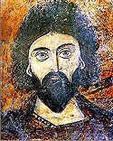 Martyr Adrian of Nicomedia