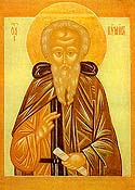 Venerable Pimen the Great