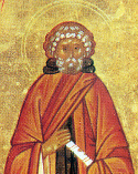 Venerable Moses the Ethiopian of Scete