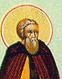 St. Fantinus of Calabria