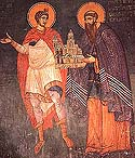 St Daniel, Archbishop of Serbia