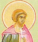 Martyr Ananias of Persia