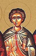 Martyr Hermogenes of Alexandria