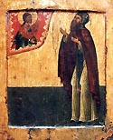 Venerable Arsenius of Latros