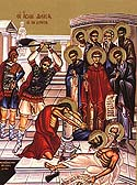 10 Holy Martyrs of Crete