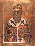 SaintMacarius, Metropolitan of Moscow and All Russia