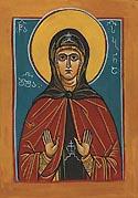 Venerable Sabiana, Abbess of the Samtskhe Monastery