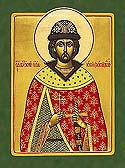 Right-believing George the Great Prince of Vladimir