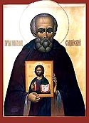 Venerable Nicholas the Confessor the Abbot of Studion